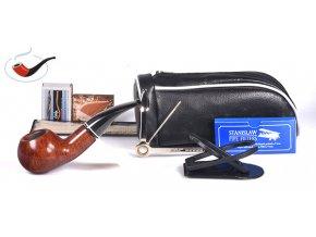 Sada Stanislaw Golf pro začínající kuřáky dýmky 05-05