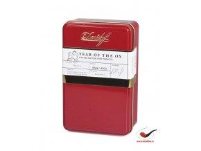 Dýmkový tabák Davidoff Year of The Ox/100