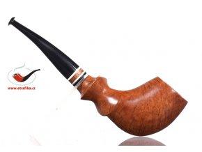 Dýmka Michal Novák Rare Wood II 158