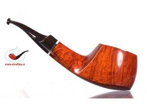 Dýmka Krška Mr. King Akryl 0226