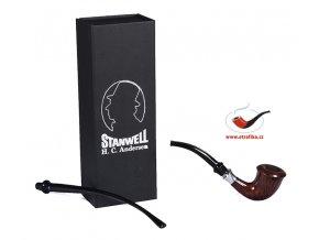 Dýmka Stanwell HC Andersen Brown 2