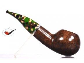 Dýmka Savinelli Camouflage Smooth 320
