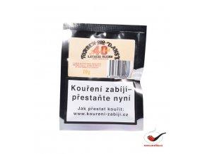 Dýmkový tabák Torben Dansk 40 Jubilee Latakia Blend/10