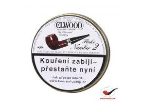 Dýmkový tabák Elwood Blend No.2/50
