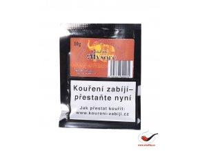 Dýmkový tabák Gold of Mysore/10