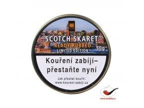 Dýmkový tabák Mac Baren Scotch Skaret Ready Rubbed/50