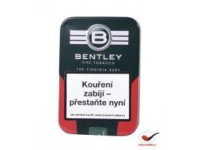 Dýmkový tabák Bentley The Virginia Ruby/100