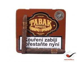 Doutníčky Tabak Especial Cafesita Negra/10
