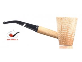 Dýmka Missouri Corn Cob Mark Twain 212 bent