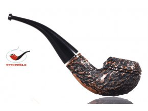Dýmka Peterson Aran Rusticated 999