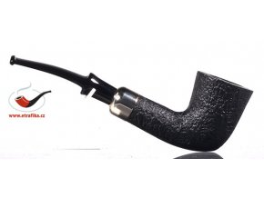 Dýmka Peterson Dawson Army Black XL22