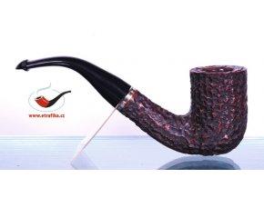 Dýmka Peterson Kinsale Rustic XL20-2