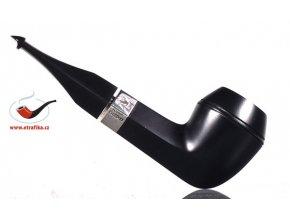 Dýmka Peterson Sherlock Holmes Baker Street Ebony