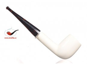 Dýmka Rattray´s Meerschaum Coloured MP Smooth 05