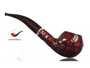 Dýmka Savinelli Alligator Brown 673