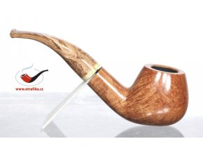Dýmka Savinelli Dolomiti Smooth 645