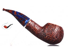 Dýmka Savinelli Fantasia Rustik Dark Brown 320