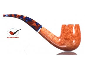 Dýmka Savinelli Fantasia Smooth Natural 606