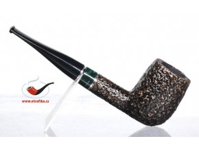 Dýmka Savinelli Impero Rustik Dark Brown 111