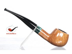 Dýmka Savinelli Impero Smooth Natural 315