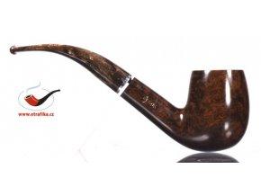 Dýmka Savinelli Marron Glace Brown 606