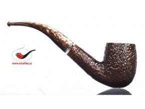 Dýmka Savinelli Marron Glace Rustic 606