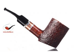 Dýmka Savinelli Marte Rusticated 311