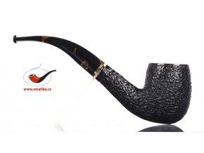 Dýmka Savinelli Oscar Tiger Rustic 606