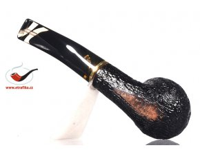 Dýmka Savinelli Oscar Tiger Rustic 616