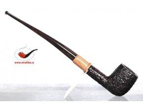 Dýmka Savinelli Qandale Rustic 106