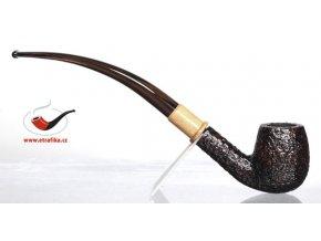 Dýmka Savinelli Qandale Rustic 602