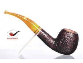 Dýmka Savinelli Solaria Rustik 626