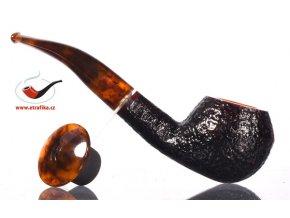 Dýmka Savinelli Tortuga Rustic 673