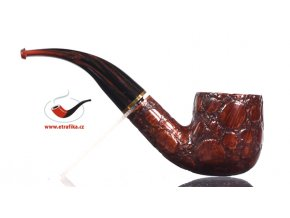 Dýmka Savinelli Alligator Brown 622