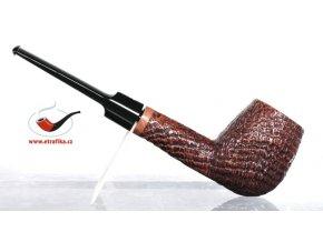 Dýmka Ser Jacopo S2 Sandblast Delecta Horn
