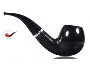 Dýmka Stanwell Black Diamond 185