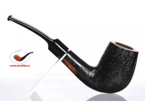 Dýmka Stanwell Brushed Black Rustic 303