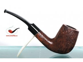Dýmka Stanwell Brushed Brown Rustic 303