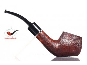 Dýmka Stanwell Brushed Brown Rustic 402