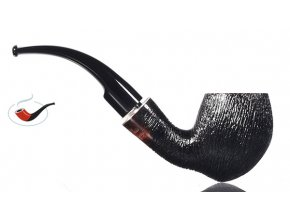 Dýmka Stanwell HC Andersen Brushed 7