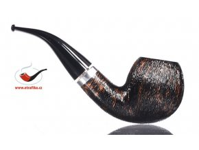 Dýmka Stanwell Relief Brushed 185