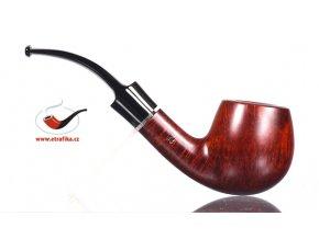 Dýmka Stanwell Silke Brun Mat 84