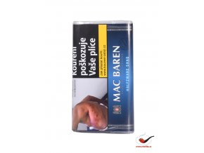 Cigaretový tabák Mac Baren Halfzware Shag/30