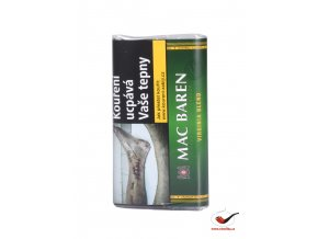 Cigaretový tabák Mac Baren Virginia Blend/30