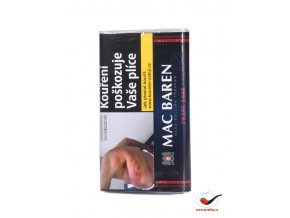 Cigaretový tabák Mac Baren Zware Shag/30