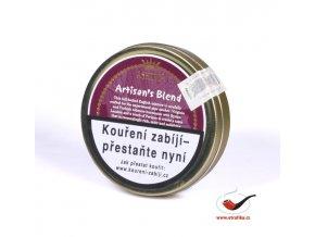 Dýmkový tabák Ashton Artisan's Blend/50