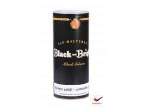 Dýmkový tabák Black and Bright/200