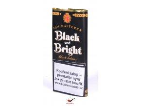 Dýmkový tabák Black and Bright/50