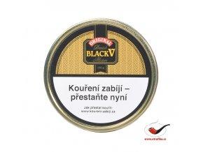 Dýmkový tabák Danish Black V/100
