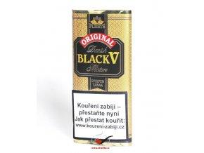Dýmkový tabák Danish Black V/40